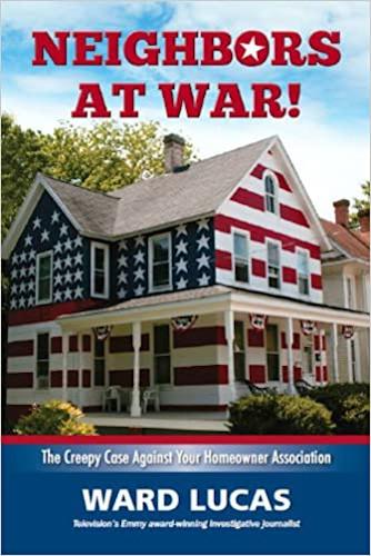 Neighbors at War